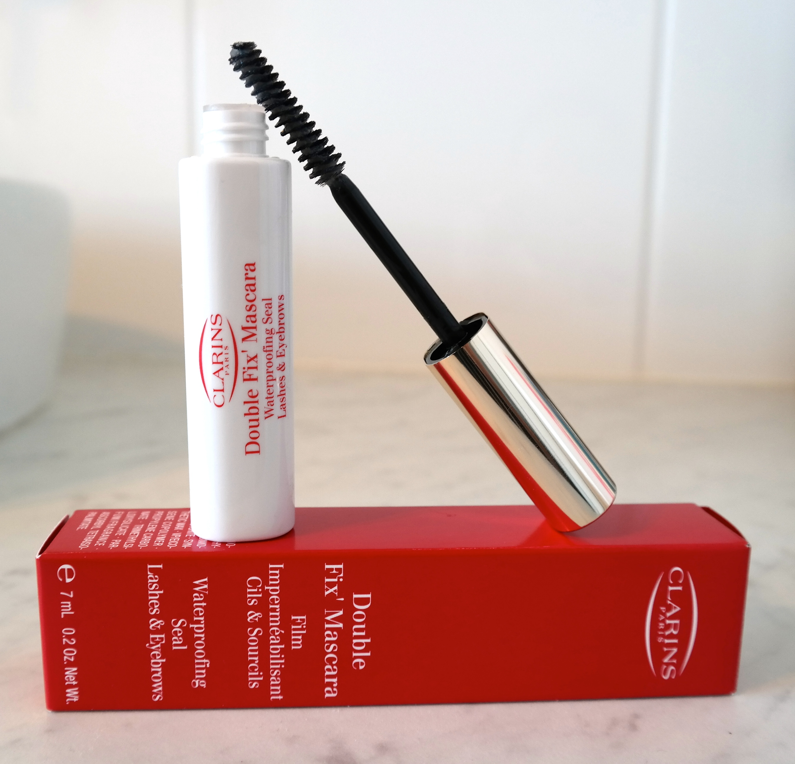 Double Fix Mascara by Clarins #7