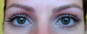 Estee Lauder  Sumptuous Two Tone Eye Opening Mascara